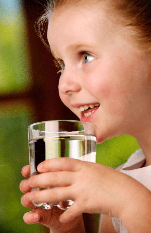 Benefits of Drinking Reverse Osmosis Water