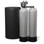 Kinetico Signature Series Water Softeners